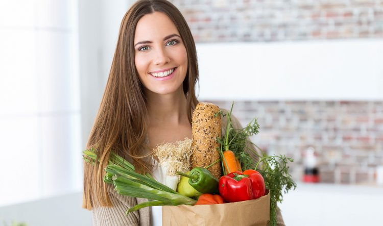 Concierge Grocery Shopping Service