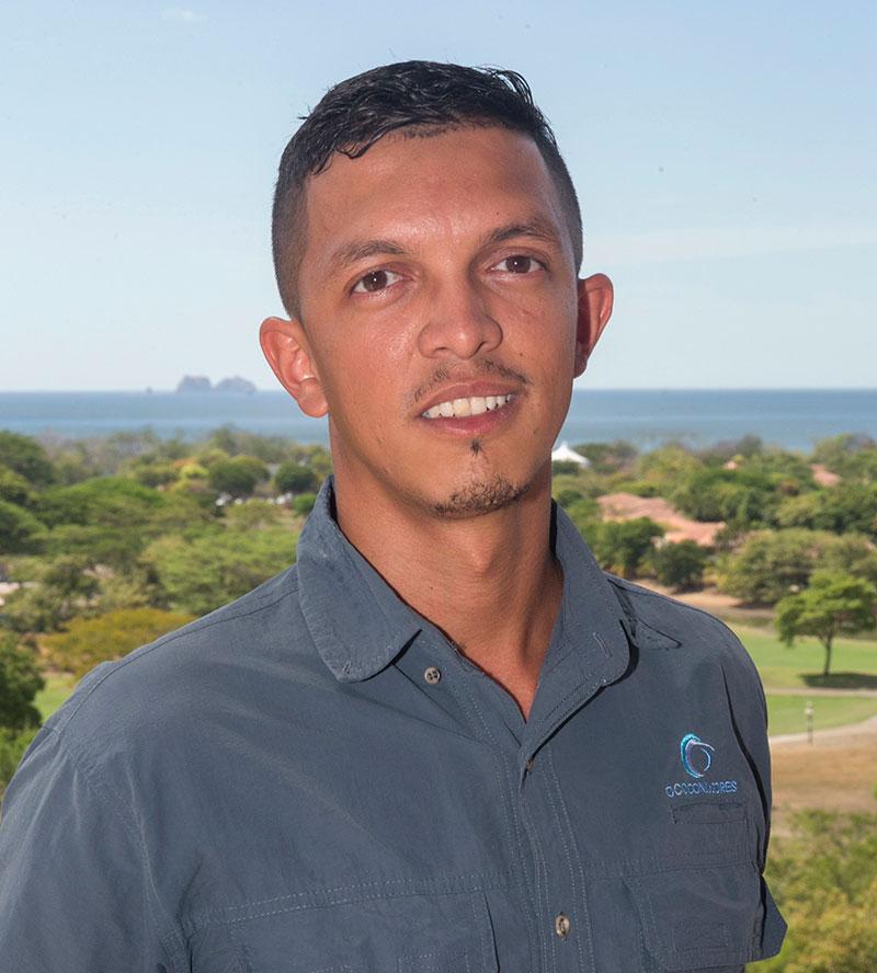 Carlos Zumbado