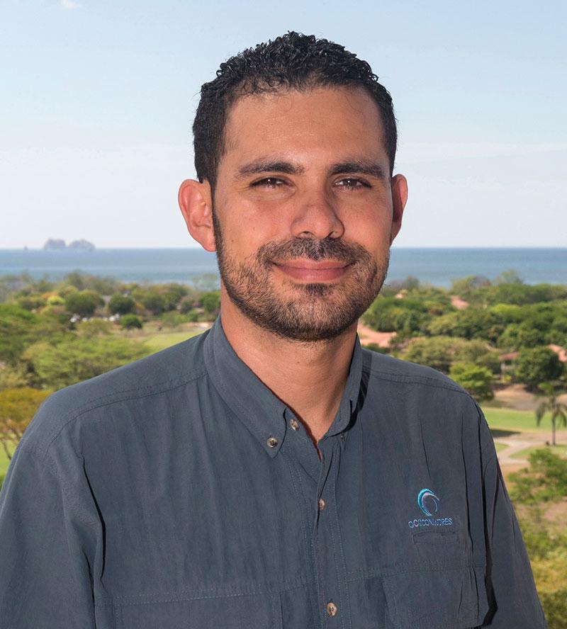 Omar Sancho